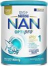 Фото Nestle NAN 1 Optipro 800 г