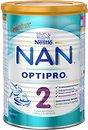 Фото Nestle NAN 2 Optipro 400 г