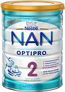 Фото Nestle NAN 2 Optipro 800 г