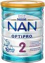 Фото Nestle NAN 2 Optipro 800 г