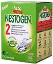 Фото Nestle Nestogen 2 с пребиотиками 700 г