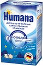 Фото Humana Молочная смесь Сладкие сны с гречкой и пребиотиками 600 г