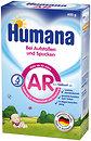 Фото Humana Молочная смесь AR 400 г