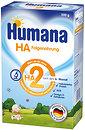 Фото Humana Смесь молочная HA-2 500 г