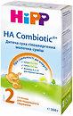 Фото Hipp Смесь молочная HA Combiotic 2 гипоаллергенная 350 г