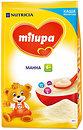 Фото Milupa Каша молочная манная 210 г