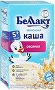 Фото Беллакт Каша молочная овсяная 200 г