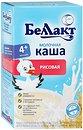 Фото Беллакт Каша молочная рисовая 200 г