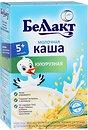 Фото Беллакт Каша молочная кукурузная 200 г