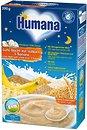 Фото Humana Каша молочная цельнозерновая с бананом Сладкие сны 200 г