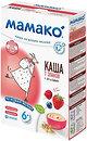 Фото Мамако Каша молочная 7 злаков с ягодами 200 г