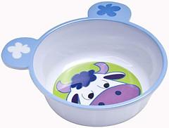 Фото Canpol babies Меламиновая тарелка с ушками (4/520)