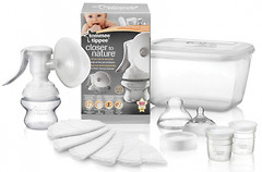 Фото Tommee Tippee Closer to Nature (42341491)