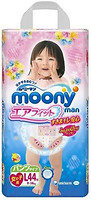 Фото Moony Man L для девочек (44 шт)