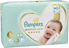 Фото Pampers Premium Care Junior 5 (11-16 кг) 88 шт