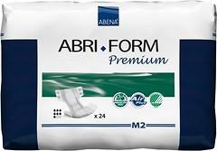 Фото Abena Подгузники для взрослых Abri-Form Premium M2 (70-110 см) 24 шт