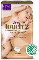Фото Libero Touch 2 (66 шт)