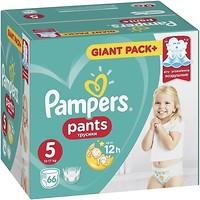 Фото Pampers Pants Junior 5 (66 шт)