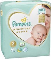 Фото Pampers Premium Care Mini 2 (23 шт)