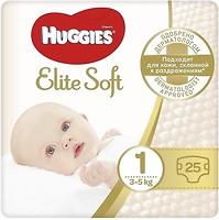 Фото Huggies Elite Soft 1 (25 шт)