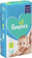 Фото Pampers New Baby Mini 2 (68 шт)