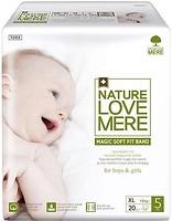 Фото Nature Love Mere Magic Soft Fit XL (20 шт)
