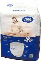 Фото AFA Подгузники-трусы для взрослых Large (80-110 см) 30 шт