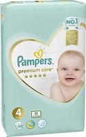 Фото Pampers Premium Care Maxi 4 (68 шт)