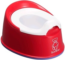 Фото BabyBjorn Smart Potty