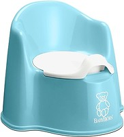 Фото BabyBjorn Potty Chair