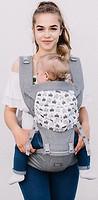 Фото Love&Carry Хипсит серый