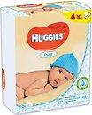 Фото Huggies Влажные салфетки детские Pure 4x56 шт.