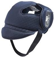 Фото Ok Baby Защитный шлем No Shock темно-синий (38070330)
