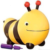 Фото Battat Пчела-Ла-Ла с насосом (BX1455Z)