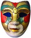 Фото Arjuna Маска карнавальная Венецианская 23 см (29034)