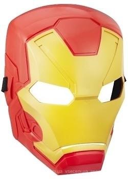 Фото Hasbro Маска Железный человек (C0481)