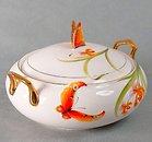 Тарелки Art-China