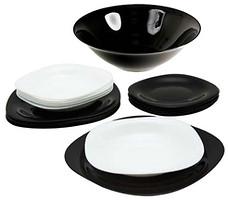 Фото Luminarc Carine Black&White (D2381, N1491)