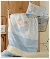 Фото Karaca Home Mini детский синий