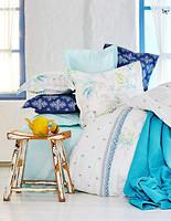 Фото Karaca Home Casimiro с покрывалом + пике двуспальный Евро