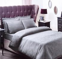 Фото TAC Colette серый двуспальный Евро