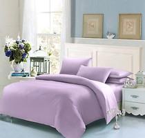Фото Boston Textile Jefferson двуспальный Евро Sateen Lilac (KBJSLI04)