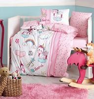 Фото Cotton Box Unicorn pembe детский (08007797)