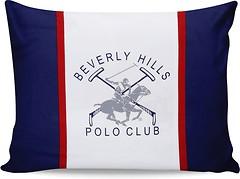 Фото Beverly Hills Polo Club 001 набор наволочек dark blue 50x70