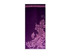Фото Речицкий текстиль Вензель фиолетовый 50x90 (4с83.121)
