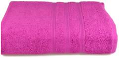 Фото Home Line Махровое полотенце Индия лиловое 30x30