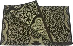 Фото Речицкий текстиль Eskada 67x150 коричневое