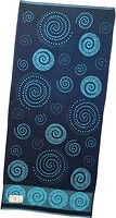 Фото Речицкий текстиль Наутилус 67x150 синее