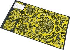 Фото Речицкий текстиль Петергоф 67x150 желтое