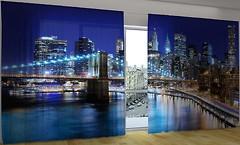 Фото Wellmira Манхэттенский мост 500x270